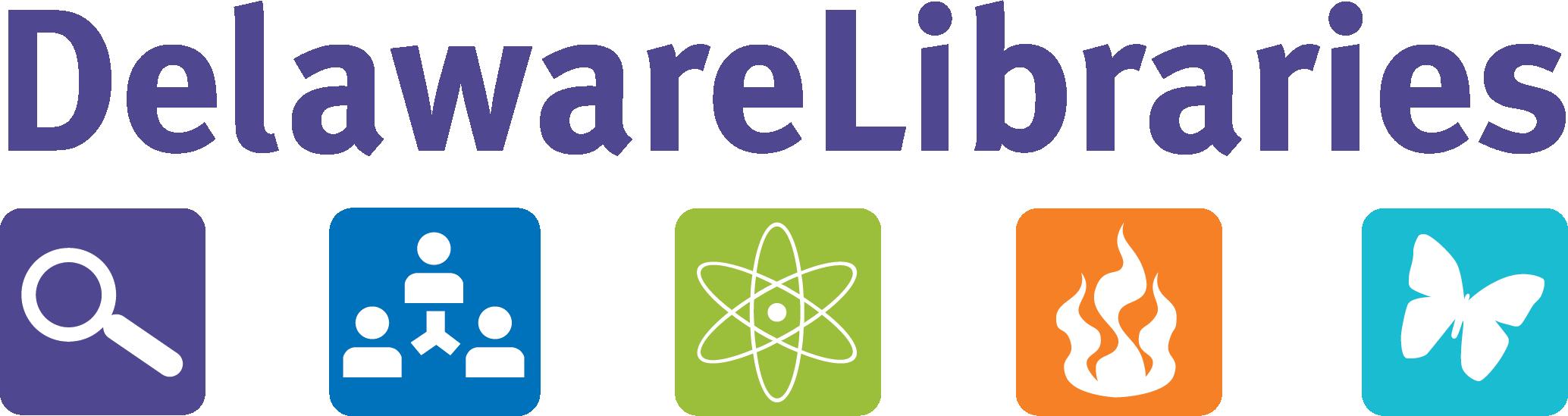 de-libraries logo